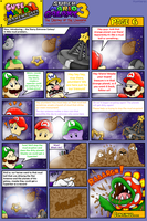 Cute Mario Adventures - Super Mario Galaxy 3 Pg. 6 by BoxBird