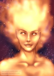 Goddess by Levicopter