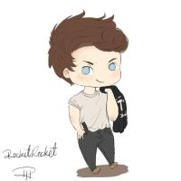 Louis by Laurir