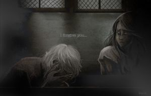 I forgive you... by Kep-Trefler