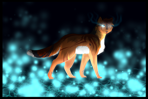 Gift for Flamesong by firelight342