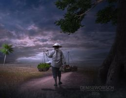 Coming Home by DeniseWorisch