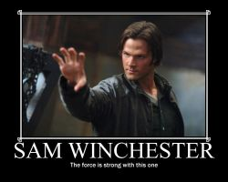 Sam Winchester Motivation by Zehot-guys-are-hot