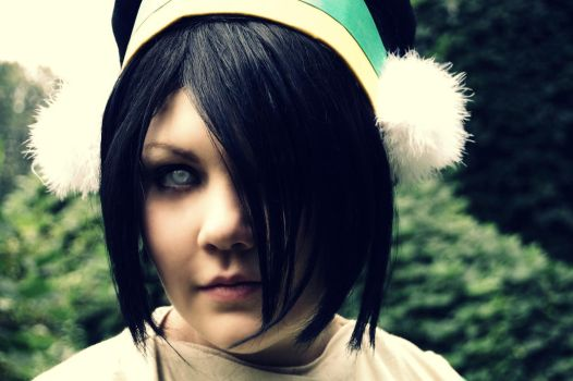 Toph. by kisses1991