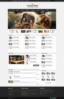 Magazine Theme by NiravJoshi