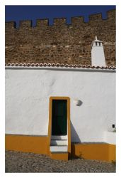 Terena Tipical House by FilipaGrilo