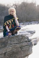 Impa - Servant of the Goddess by AnnieChie
