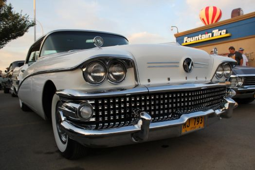 '58 Buick by KyleAndTheClassics
