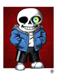you're gonna have a bad time. by Razia