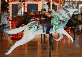 Great Plains Carousel 14 by Falln-Stock