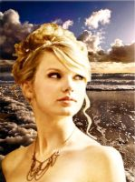 Taylor Swift by Nannook1