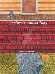 Societys Foundlings Book Cover by jessiejinspirations