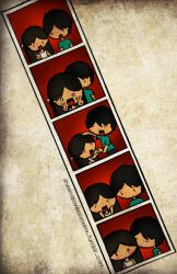 Photobooth Love by cippow25