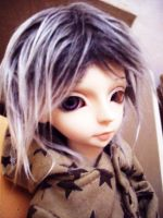 My dollfie by Daisy--Chains