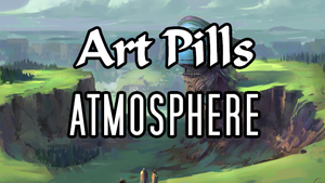 Art pills - atmosphere by RobertoGatto