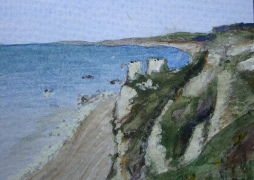 Beer to Branscombe by Milliebead