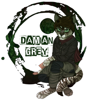 T8Z: Damian Rp Tracker by Captain-Clover