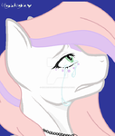Crying Mlp Base By Utopiabases by zombiegoddess666