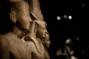 Egyptian's Museum 5 by francescotosi