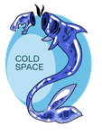 Coldspace RAFFLE (open) by TechnoStinger