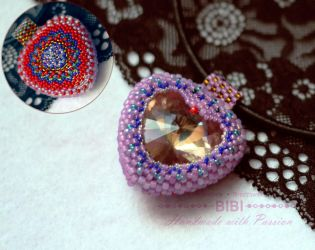 Pendant .heart. by anabell18