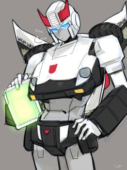Prowl. by coo-coo-coo