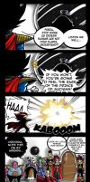 DBZ-Revenge of the Prince-ENG by Goldman-Karee