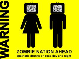 Zombie Nation - x-vegan-x by Activists