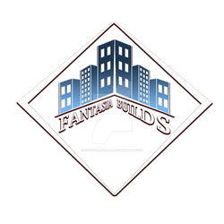 Fantasia builds logo by constancelea
