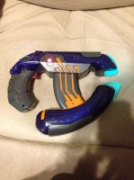 Halo 3 Covenant Plasma Pistol by Rising-Darkness-Cos