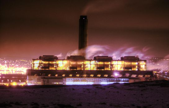 Powerplant2 by marten022