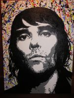 Ian Brown (sold) by ennersemporium