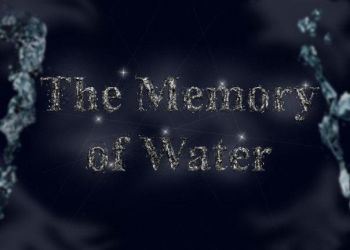 Memory of Water by fishmanjo