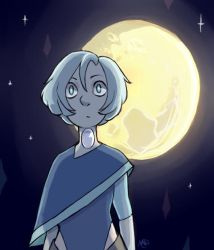 Moonstone SU Style by This-Beautiful-World