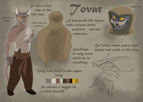 Tovar the Brute by Pedropoliss