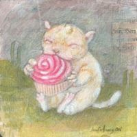 Cupcake by miorats