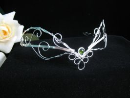 Elvin Butterly Headpiece by camias