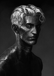 DnD: Merron Brightbrow by coupleofkooks