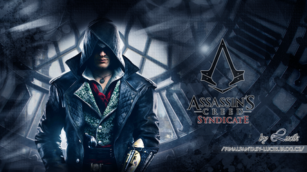 Wallpaper AC Syndicate by MissCaelum