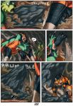 Chakra -B.O.T. Page 331 by ARVEN92