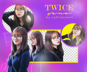TWICE - SANA PNG Pack by sahlimamat