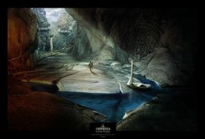 Oppidya, the lost city by slempens