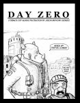 Day Zero: A short story by Tadpole7