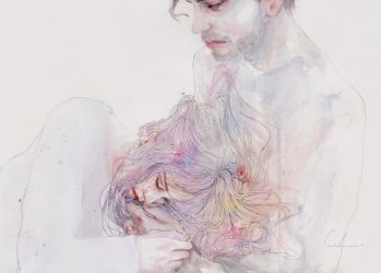 This should be the place by agnes-cecile