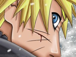 Naruto 484: Sasuke, is that u? by aponcecortess
