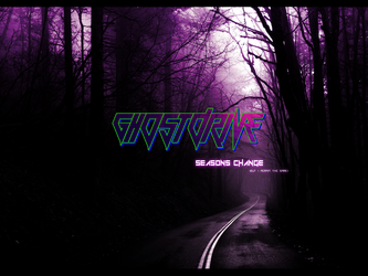 Ghostdrive Seasons by andehpinkard