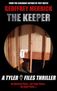 The Keeper by geoffmerrick