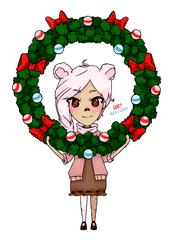 SS 2016-2017: Merry christmas and happy new year~ by type-your-answer