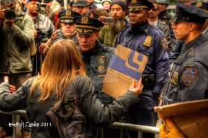 The Movement/OWS