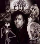 Tim Burton dark by choffman36